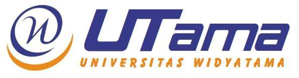 logo universitas widyatama