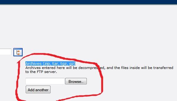 Cara Upload Berkas WordPress Basa Sunda